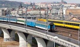 Praha zapracuje do územního plánu podzemní tratě