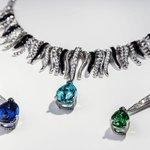 Šperky z dílny Maison Atelier Loréedubois