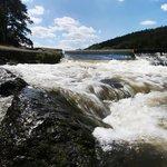 Plán na výstavbu mohutné křivoklátské přehrady není vůbec nový. Poprvé se o ní uvažovalo před sto lety.
