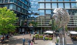 Obchodní centrum Quadrio, ilustrační foto