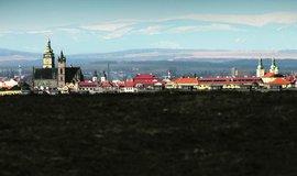 Zájem o střednědobé nájmy roste i v krajských městech. Jedním z nich je Hradec Králové.