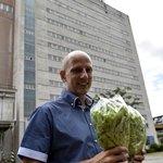 Ředitel výzkumu a vývoje Dalibor Kuchař