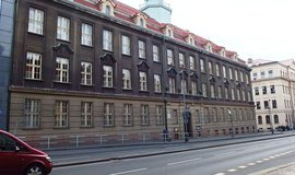 Mateřská a Základní škola Resslova