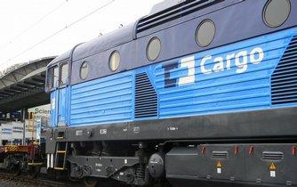 ČD Cargo, ilustrační foto