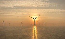 Německé větrné energetice došel dech. O práci přišly tisíce lidí