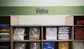 Věřitelé a soud schválili reorganizaci textilky Veba Broumov, podnik získá Otakar Moťka