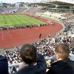 Stadion Ference Puskáse v Budapešti už nestojí. Na jeho místě vyroste moderní aréna, kde se bude hrát několik utkání mistrovství Evropy v roce 2020