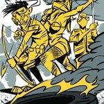 Ilustrace k eseji Kdo seje vítr