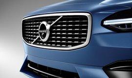 Volvo S90 R-Design, ilustrační foto