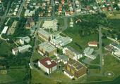 Městská nemocnice v Litoměřicích, Litoměřice,
