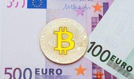 Evropské dohledové instituce varovaly před virtuálními měnami, ilustrační foto