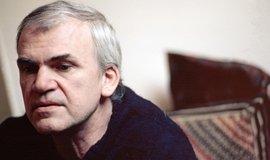 Milan Kundera, archivní foto