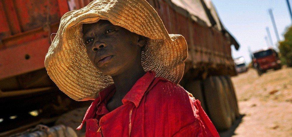 Pětina produkce kobaltu se v Demokratické republice Kongo těží ručně, ilustrační foto