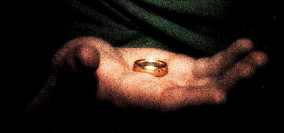 Pán prstenů, ilustrační foto