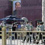 Čína kvůli 30. výročí masakru na Tchien-an-men zpřísnila bezpečnost