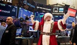 Newyorská burza cenných papírů
