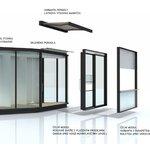Nová podoba vychází z návrhu architektonického studiao Cigler Marani