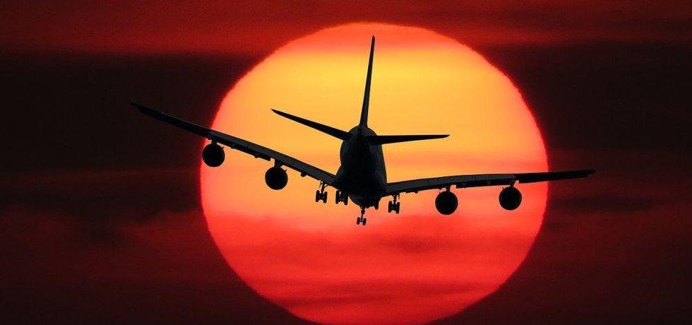 Cestovní pojištění, ilustrační foto