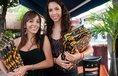 Mexické hostesky, ilustrační foto