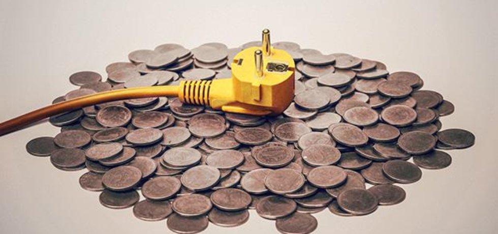 Elektřina úspory