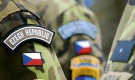 Uniformy, ilustrační foto