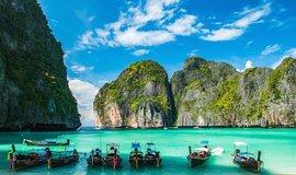 Bez víza se do zemí jihovýchodní Asie nedostanete. Tedy většinou