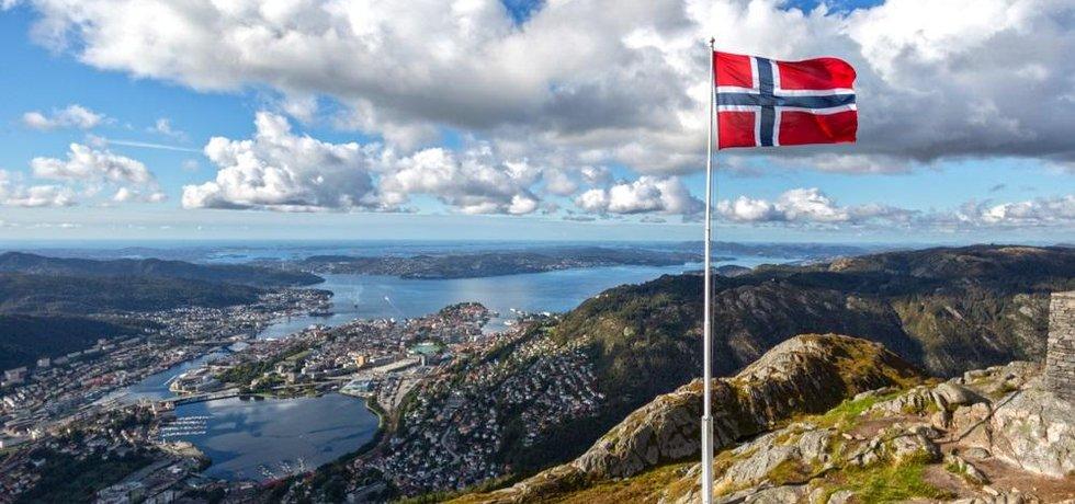 Nejvíce planetě prospívá Norsko.