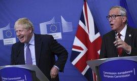 Lídři zemí Evropské unie podpořili novou brexitovou dohodu, britský parlament bude hlasovat v sobotu