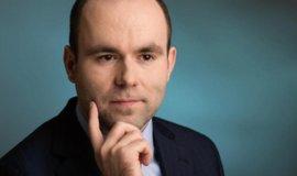 Martin Tománek, analytik Partners