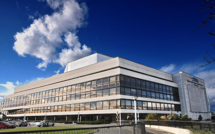 Kongresové centrum Praha, ilustrační foto