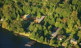 Dům Billa Gatese. Foto BY CC 2.0; Matthew Piatt; Flickr