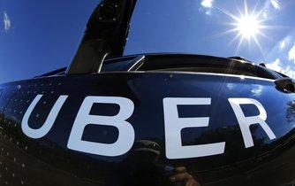 SoftBank kupuje 15 procent Uberu, ilustrační foto