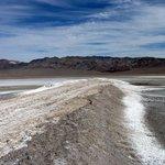 Projekt těžby lithia v Nevadě Fish Lake Valley.