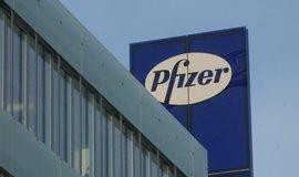 Sídlo společnosti Pfizer v Praze