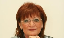Eva Kislingerová, náměstkyně pražské primátorky