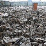 Plynové masky po výbuchu jaderného reaktoru lidem mnoho nepomohou. Děti však v osudný den měly tzv. branné cvičení