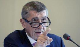 Česko musí stavět jaderné bloky, i kdyby tím porušilo právo EU, prohlásil Babiš