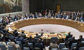 Rada bezpečnosti OSN zamítla ruský návrh revoluce odsuzující útok na Sýrii