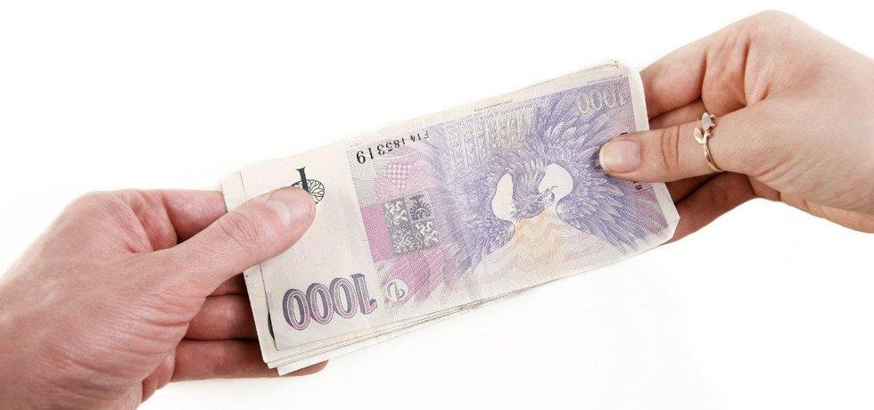Fenomén jménem rychlá půjčka: Na čem závisí rychlost poskytnutých.