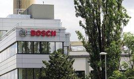 Němečtí investoři, jako je společnost Robert Bosch, spolupracují s českými partnery i v oblasti výzkumu a vývoje
