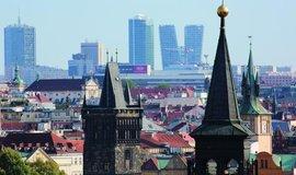 Vídeň, náš vzor. O osudu Prahy v UNESCO se rozhodne na jejím horizontu