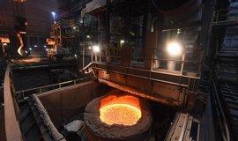 Třinecké železárny překonaly očekávání, zisk více než zdvojnásobily na 3,33 miliardy korun