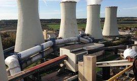 Problémy firmy souvisejí zejména s obnovou dvou bloků elektrárny Chvaletice.