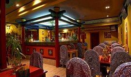 Restaurace Čínské zátiší