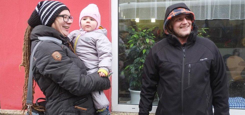 Česká města lákají na příspěvek na děti