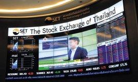 Respektovaná burza v Bangkoku obchoduje s tituly z celého jihoasijského regionu.