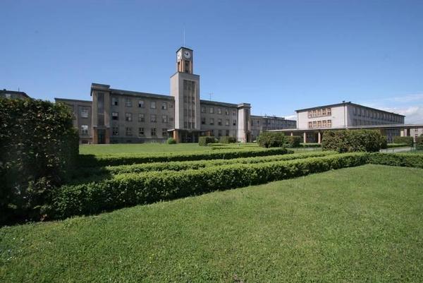 Fakultní Thoamyerova nemocnice s poliklinikou, FTN
