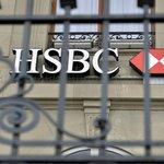 Britská banka HSBC