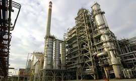 Petrochemický holding Unipetrol