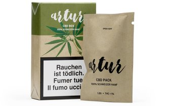 Lidl zahájil prodej marihuanových cigaret
